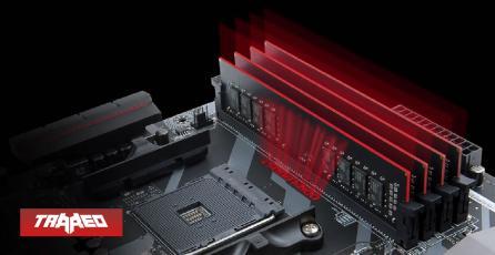 Especificaciones de memorias RAM DDR5 son oficiales: La velocidad máxima llegará a 4.8Gbps