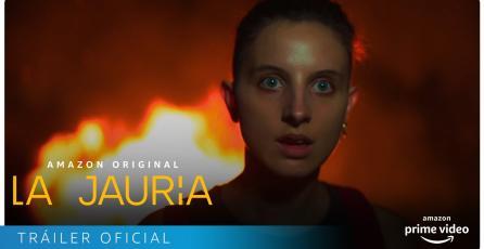 La Jauría | Amazon Prime Trailer Oficial