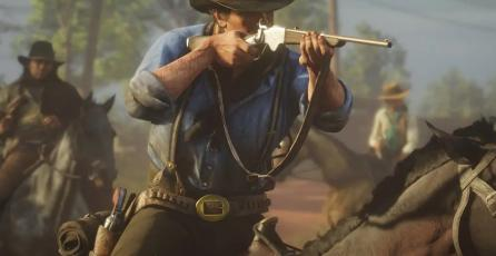 Crean trailer de película de<em> Red Dead Redemption</em> con estrella de <em>Game of Thrones</em>