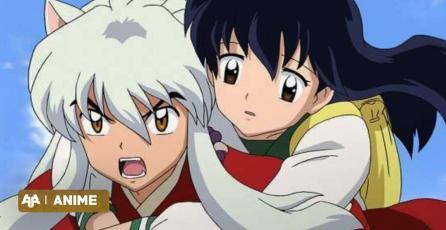 ES OFICIAL: Así será la hija entre Kagome e Inuyasha en su próximo anime