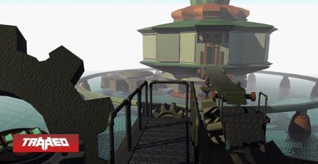 Buscan hacer documental de Myst, el juego más vendido para PC en los 90s