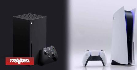 Según desarrollador, el peso de los archivos de los juegos de PS5 y Xbox Series X aumentará considerablemente