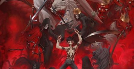 <em>Shin Megami Tensei: Nocturne</em> tendrá un remaster para Switch y PS4