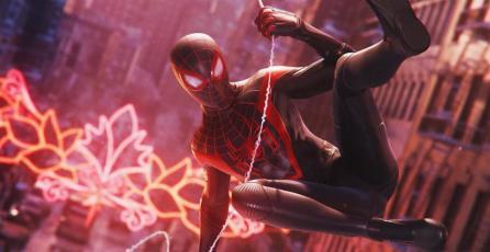 <em>Marvel's Spider-Man: Miles Morales</em> podrá correr a 4K y 60 fps en PlayStation 5