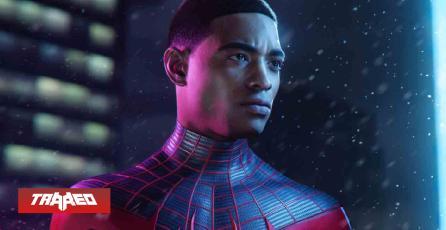 Marvel's Spider-Man: Miles Morales podrá correrse en 4K con 60 FPS en la PS5