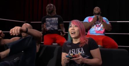 WWE Battlegrounds - Tráiler de Avance | Nintendo Switch