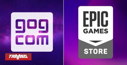 Epic Games Store se integra oficialmente en GOG Galaxy 2.0