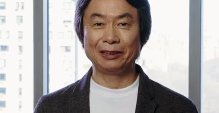 Esto es lo que ganan Shigeru Miyamoto y otros directivos de Nintendo