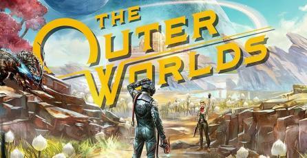 La historia de <em>The Outer Worlds</em> podría expandirse este año