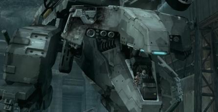 Fan trabaja en una versión de <em>Metal Gear Solid</em> en Unreal Engine