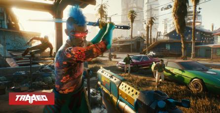 Podrás terminar Cyberpunk 2077 sin matar a nadie o concluir la historia