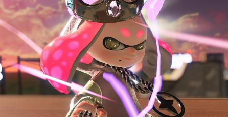 Nintendo celebrará el 3.° aniversario de <em>Splatoon 2</em> con más Splatfest