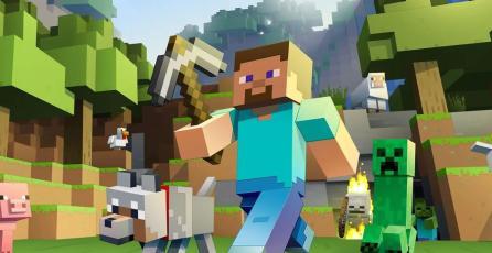 Mojang prepara una serie sobre <em>Minecraft</em> y su desarrollo