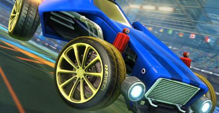 ¡Juega gratis! <em>Rocket League </em>se volverá free-to-play y se irá de Steam