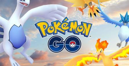 <em>Pokémon GO</em>:  pronto podrás conectar con otros entrenadores de manera virtual