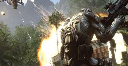 ¿Tu Switch puede correr <em>Crysis</em>? Mira el nuevo gameplay del remaster