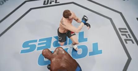 EA Sports UFC 4 - Tráiler Oficial