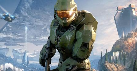 <em>Halo Infinite</em>: así de épica lucirá la portada del título para Xbox Series X