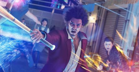 <em>Yakuza: Like a Dragon</em> llegará a PlayStation 5; debutará antes en Xbox Series X