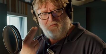 Gabe Newell organizará un gran evento en agradecimiento a Nueva Zelanda