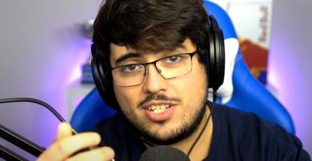 ZeRo, exjugador de <em>Smash</em>, fue banneado de Twitch por acoso sexual