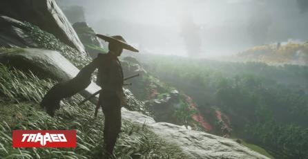 Ghost of Tsushima supera a Death Stranding y The Last of Us: Part 2 como el estreno más exitoso de PS4 en Japón