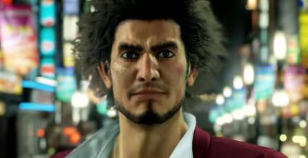 "Yakuza: Like a Dragon - Tráiler ""Heroes of Tomorrow"""