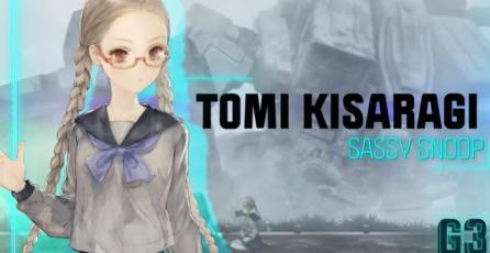 "13 Sentinels: Aegis Rim - Tráiler Oficial ""13 Stories"""