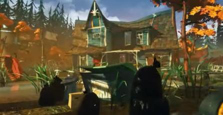 Hello Neighbor 2 - Tráiler de Anuncio   Xbox Showcase 2020
