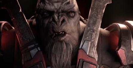 Halo Infinite - Gameplay de la Campaña   Xbox Showcase 2020
