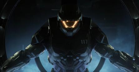 "Halo Infinite   Tráiler ""Become – Step Inside"""