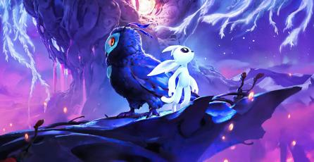 <em>Ori and the Will of the Wisp</em>s correrá a 4K y 120 fps en Xbox Series X