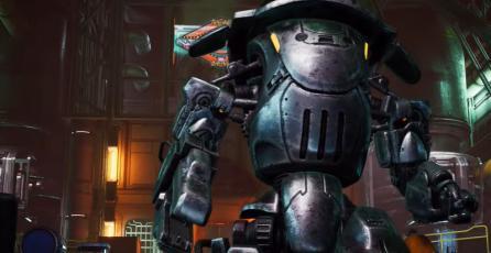 The Outer Worlds: Peril on Gorgon - Tráiler de Anuncio | Xbox Showcase 2020