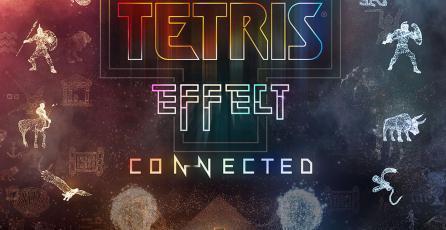 <em>Tetris Effect: Connected</em> está en camino a Xbox Series X y Xbox One