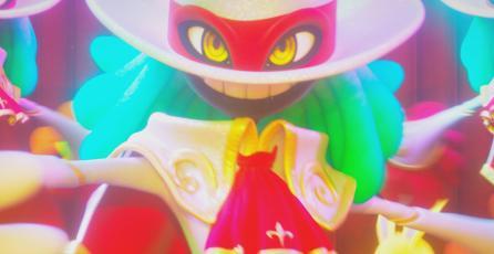 <em>Balan Wonderworld</em> es el nuevo juego de los creadores de <em>Sonic</em>; mira su trailer