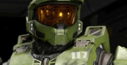 <em>Halo Infinite </em>será más grande que <em>Halo 5</em> y <em>Halo 4</em> combinados