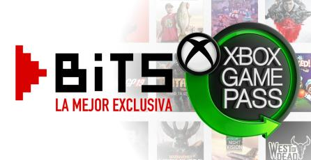 La mejor exclusiva de Microsoft es Xbox Game Pass
