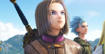 ¡Confirmado! <em>Dragon Quest XI S</em> será un port de la versión de Switch