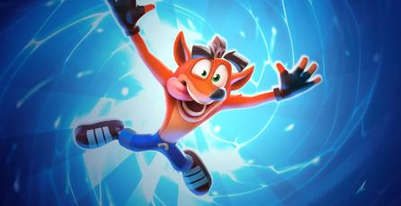 <em>Crash Bandicoot 4: It's About Time</em>: tan retador, fresco e irreverente como en los 90