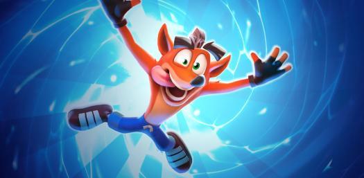 <em>Crash Bandicoot 4: It's About Time</em>: tan retador, fresco e irreverente como en los 90