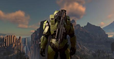 Fans aseguran que demo y trailer de <em>Halo Infinite</em> son de versiones diferentes