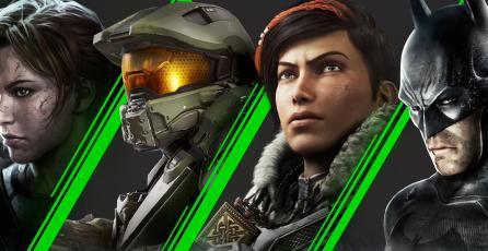 Xbox confirma que aún tiene sorpresas guardadas para los siguientes meses