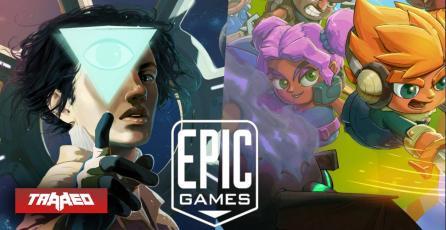 Next up Hero y Tacoma son los nuevos juegos gratuitos en Epic Store