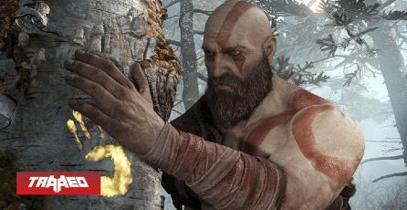 God of War 2 para PS5 sería presentado en próximo State of Play de agosto