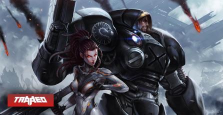 StarCraft II cumple 10 años y Blizzard celebra su aniversario con una gran actualización