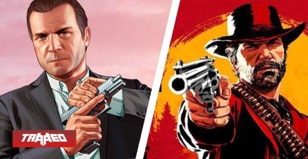 Rockstar Games prepara grandes cambios para el online de GTA V y Red Dead Redemption