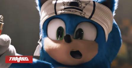 Secuela de Sonic La Película llegaría a los cines en abril de 2022