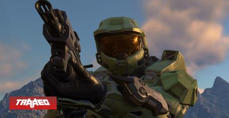 """""""Estamos en pandemia y falta para su estreno"""": Microsoft responde a críticas de Halo Infinite"""