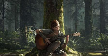 La mitad de los jugadores de <em>The Last of Us: Part II</em> ya lo terminaron