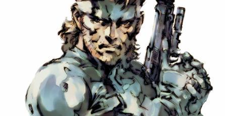 Solid Snake y <em>Metal Gear</em> aparecen en el último álbum del rapero Logic